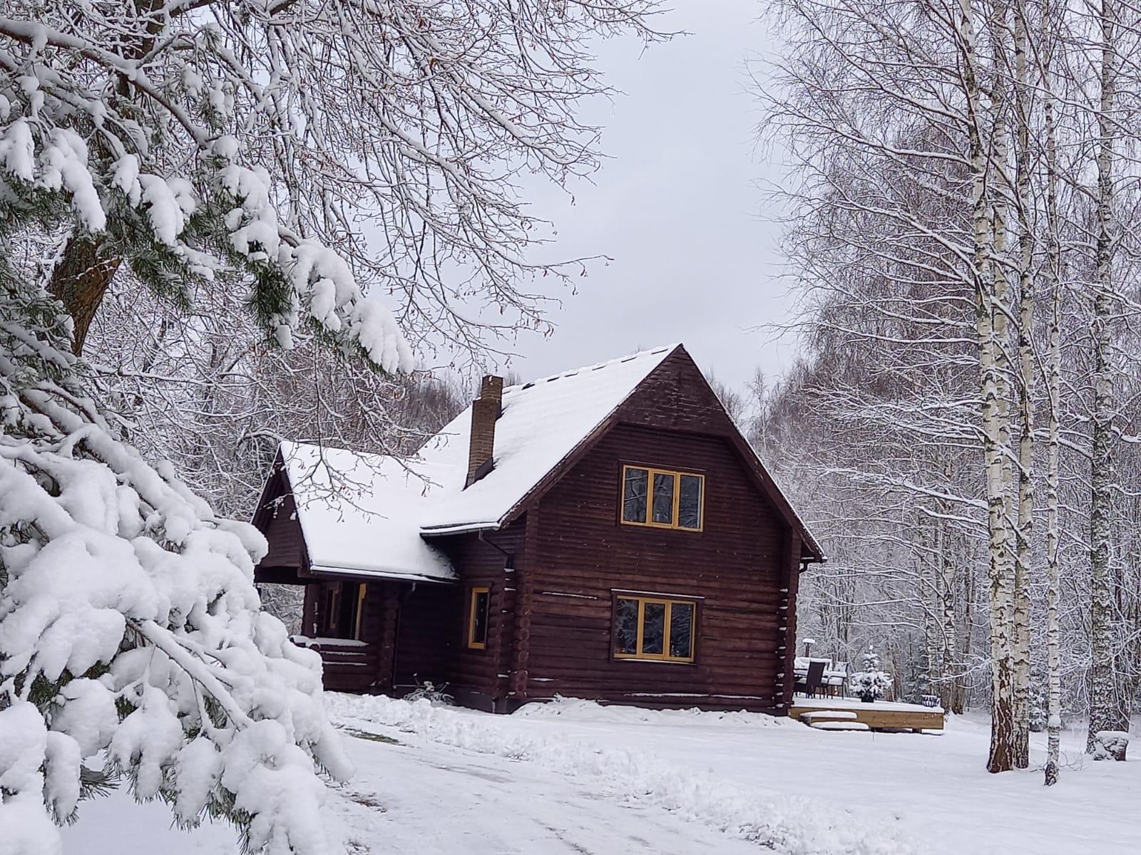Ziemā